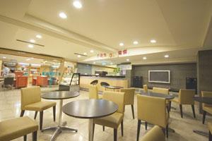 圖:咖啡廳